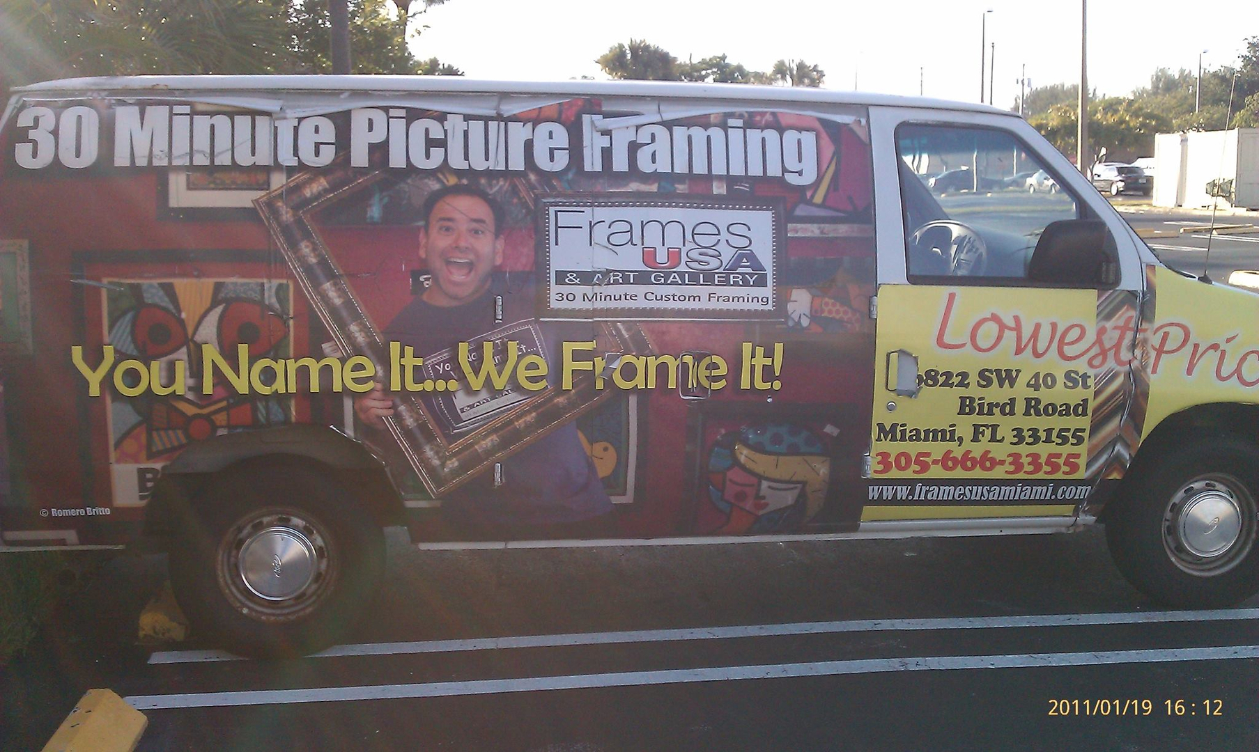 Frames usa services frames usa art gallery 30 min custom picture framing jeuxipadfo Choice Image