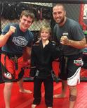 stafford mma kids bjj martial arts