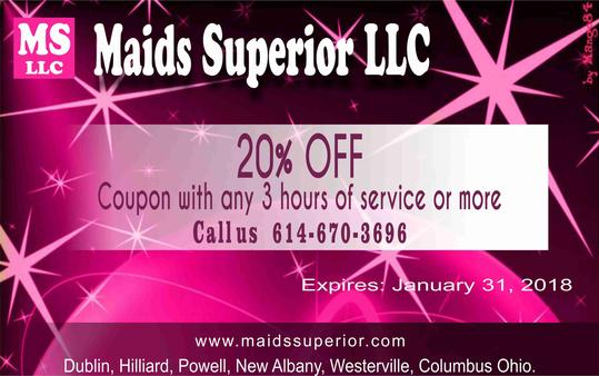 Mais superior llc coupons 2