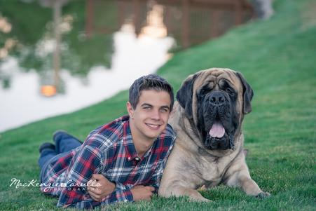Denver Metro Pet Photographer MacKenzie Carullo