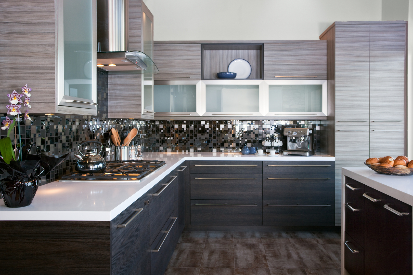 Bellmont 1900 Cabinets Cabinetry