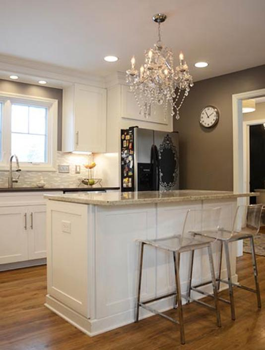 Excellent Kitchen Remodeling Service in Lincoln NE | Lincoln Handyman Services
