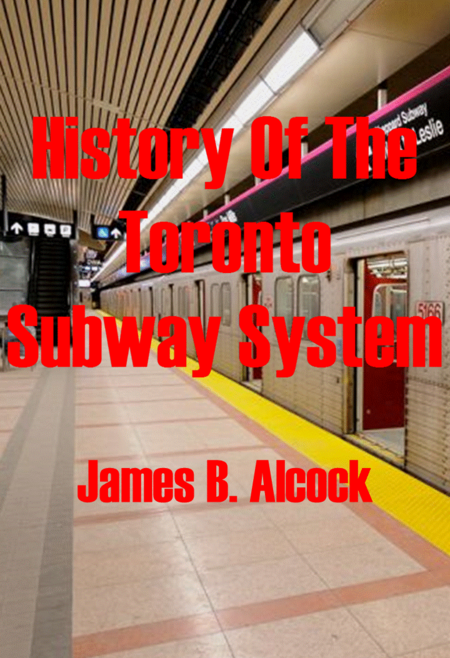 History of Toronto's Subway System