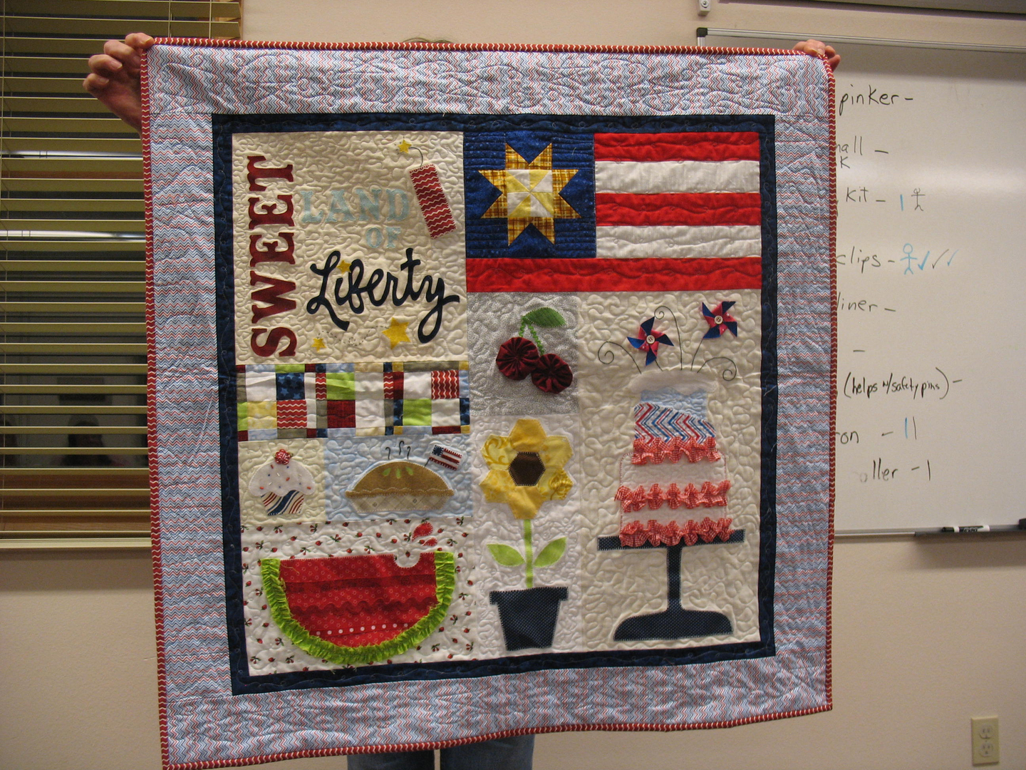 Columbia River Piecemakers Quilt Guild