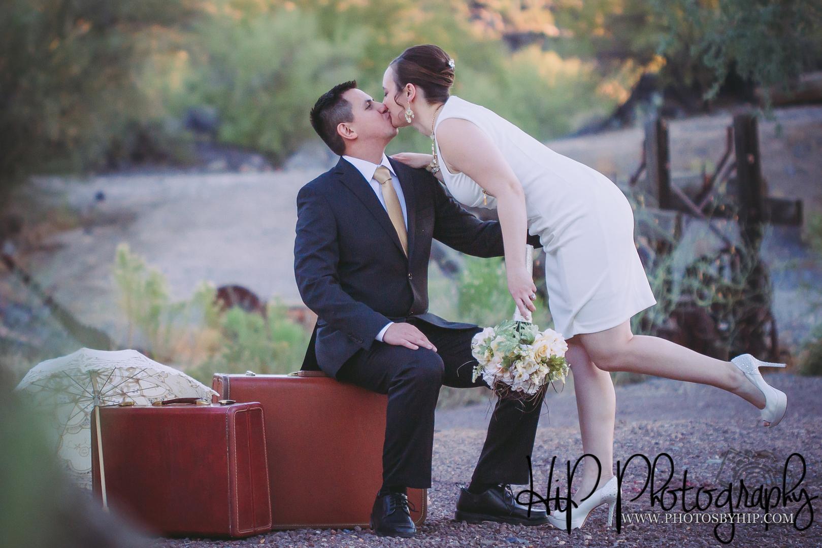 The Best Wedding Chapel In Arizona