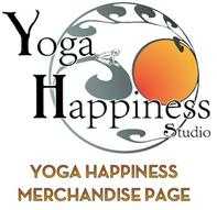 YOGA HAPPINESS MERCH PAGE
