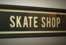Beacon Hill Skate Shop Services