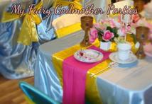 Princess Dollhouse Tea Room Atlanta