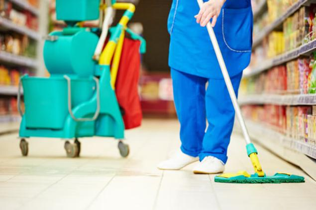Leading Weekly Store Cleaning Services and Cost in Omaha NE | Price Cleaning Services