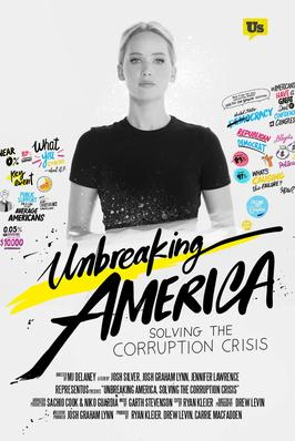 Unbreaking America: Solving the Corruption Crisis