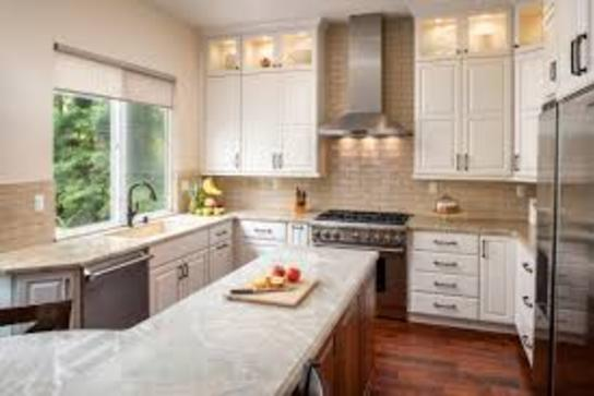 Kitchen Cabinets: Reface or Replace?