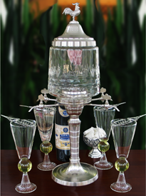Absinthe Fountain Premium Set