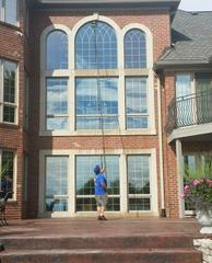 Best window cleaning