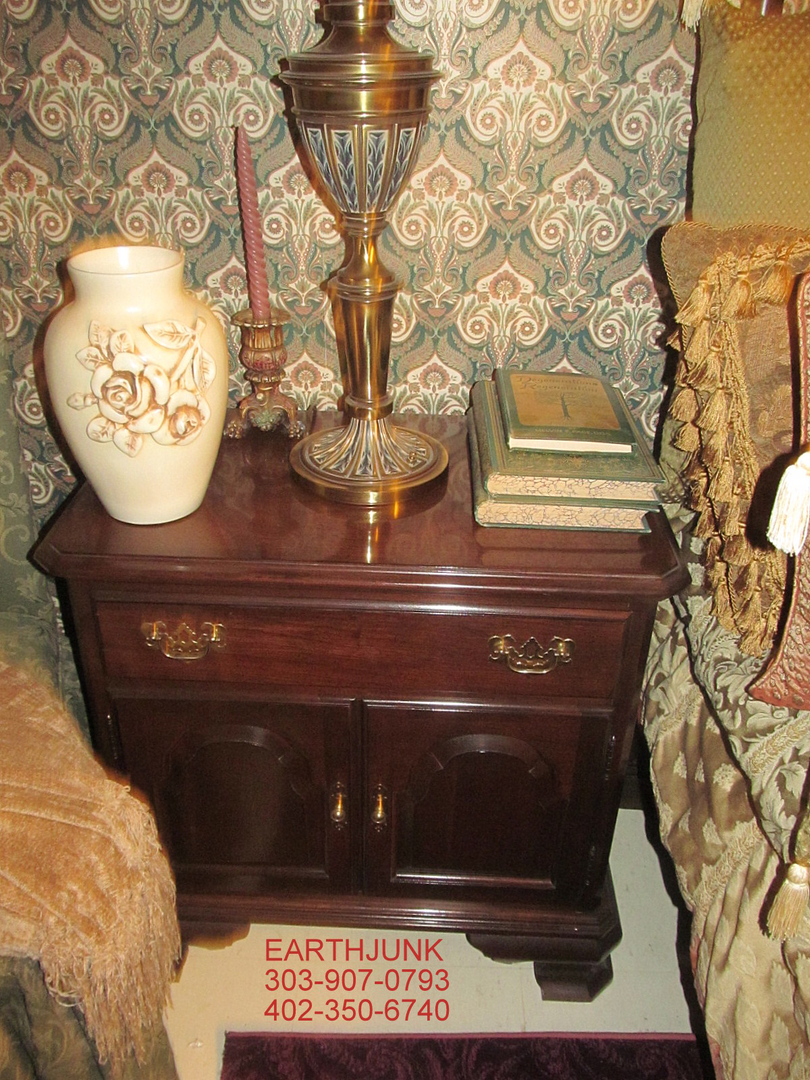 - Furniture By Ethan Allen, Tell City Chair & HIgh End Sold In Sargent