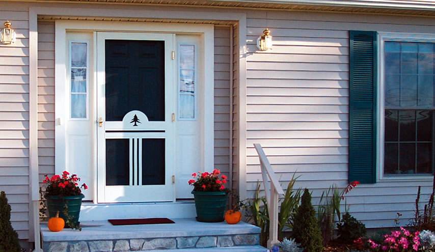 Wooden Screen Door Company | Made in Maine