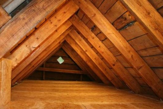 ATTIC REPAIR ATTIC INSULATION ATTIC REPLACEMENT SERVICES IN LINCOLN NE - LINCOLN HANDYMAN SERVICES