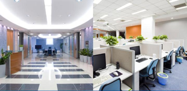 Excellent Commercial Office Building Cleaning Services in Omaha Nebraska | Price Cleaning Services Omaha