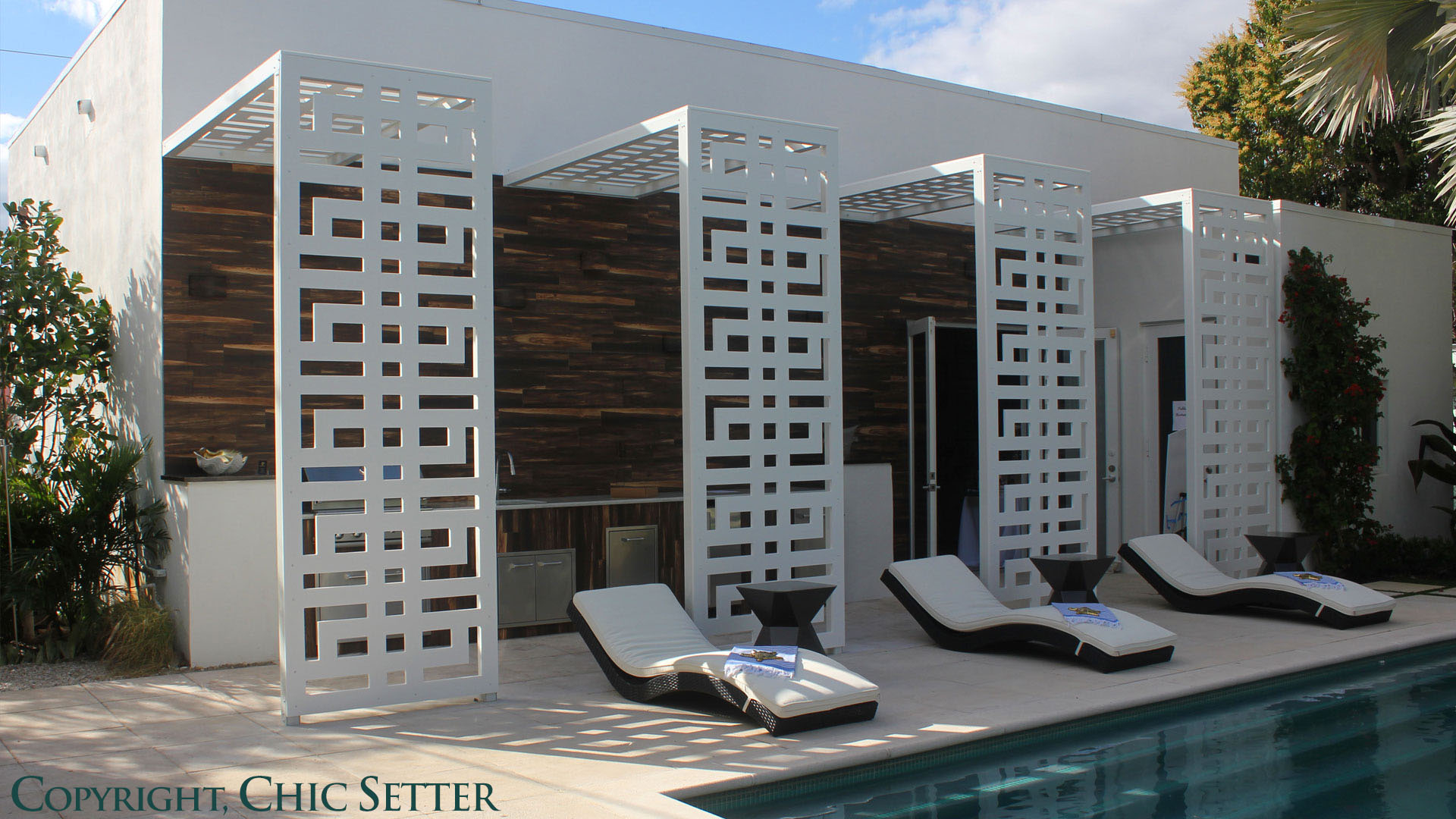 outdoor space dividers - HD 1920×1080