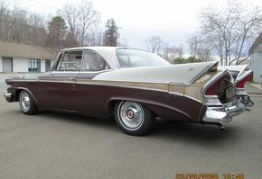 1958 Packard 58L 2 door hardtop