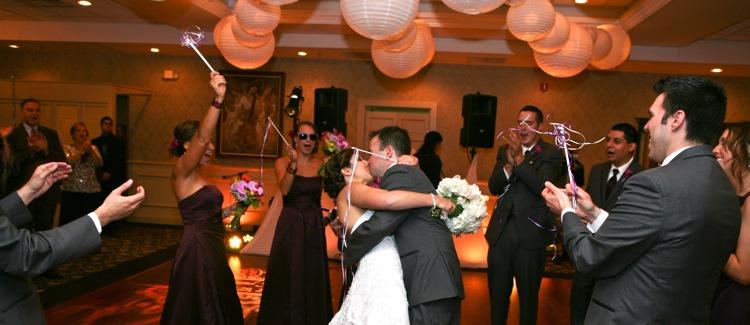 Massachusttes Weddings Dj Massachusetts Wedding Disc Jockey New