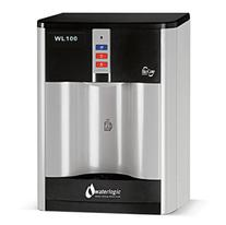 WL100 water cooler counter top