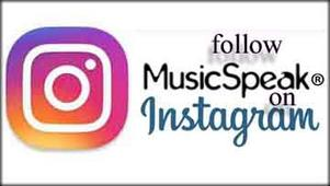 Music Speak Instagram Music Speaks Gary Williams