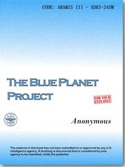 Blue Planet Project Book