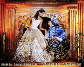 quinceanera quinces quince Romeo and Juliet Romeo y Julieta