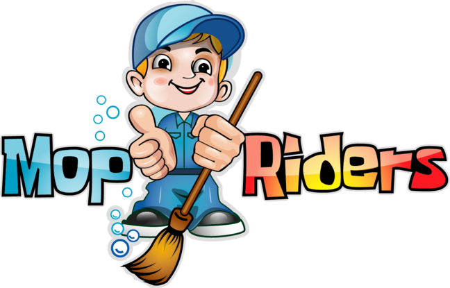 Mop Riders - House Cleaning Service