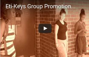 Eti keys Group Video