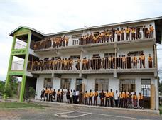 Ebenezer - Life Centre Children's Home, Rescue And ...