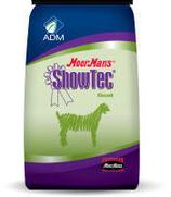 ShowTec® AminoGain® Goat is available at Performance Blenders