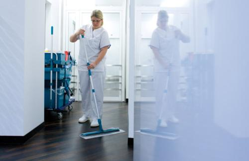 HEALTH CARE FACILITY CLEANING SERVICES