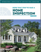 InterNACHI Home Inspection Book
