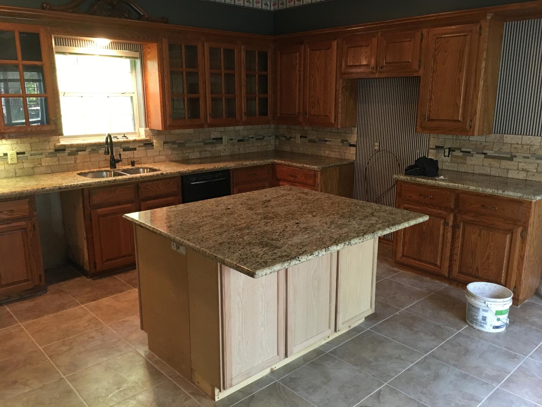 Kitchens With Giallo Ornamental Granite Granite Group 2