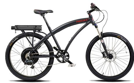Prodecotech Phantom X3Electric Bike