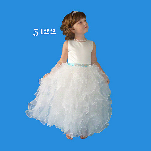 101e7af137 Rosebud Flower Girl Dresses... (2 weeks or less)