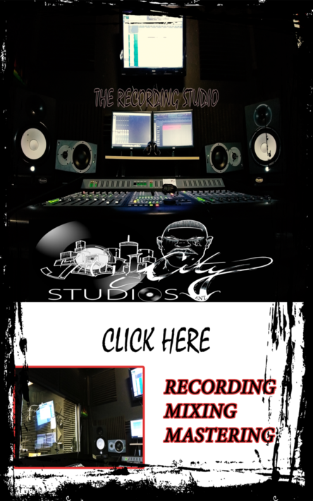 south city recording studios