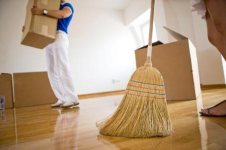 MOVE IN MOVE OUT CLEANING SERVICES IN OMAHA