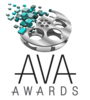 Ava Awards logo