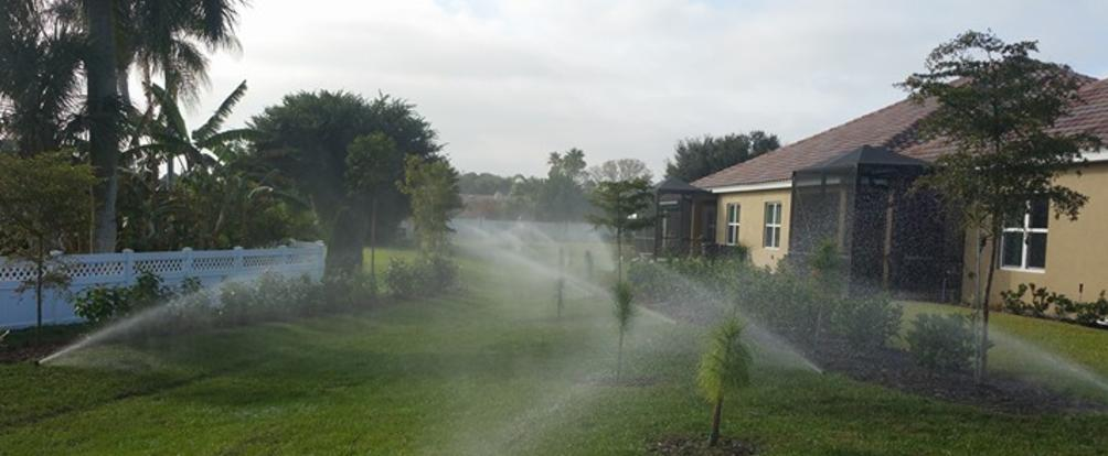 5 Star Irrigation Bradenton Florida