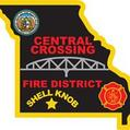 Central crossing fire