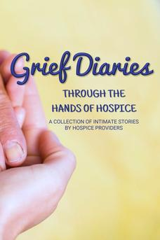Grief Diaries Hospice