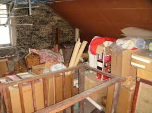 Basement Cleanout Service Cellar Cleanouts Junk Removal in Lincoln NE | Lincoln Handyman Services