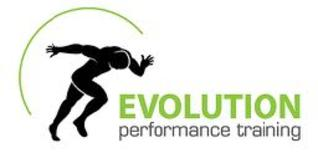 Evolution Performance Taining