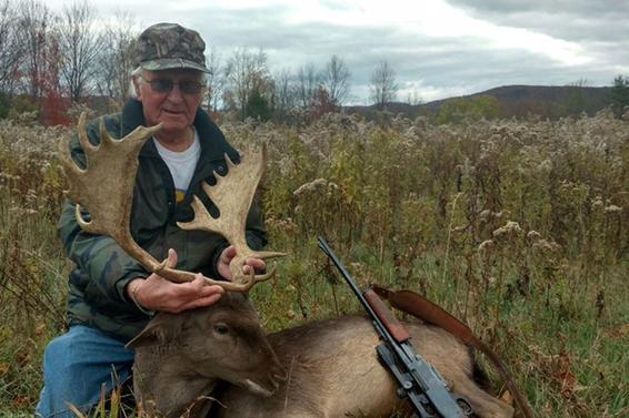 Stony Fork Hunts - Online