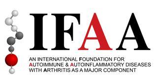 International Foundation for Autoimmune Arthritis