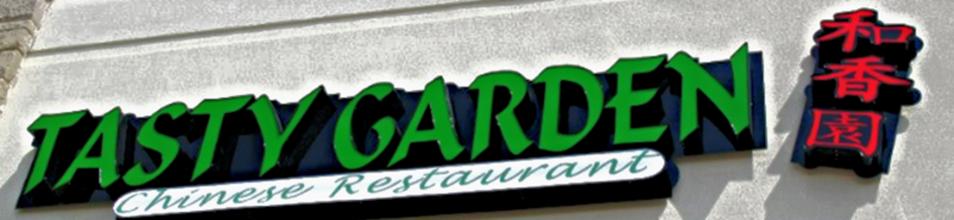 Tasty Garden Chinese Restaurant