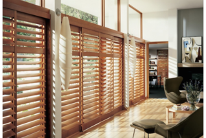 Why Wood Shutters Will Make Your Windows Beautiful in Bellevue WA