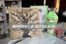Ministry Efforts